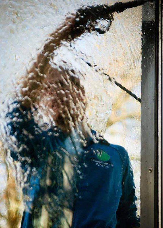 Gut gemocht Isolierglassanierung - Blinde Fenster sanieren! SN09